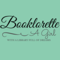 Booklorette