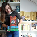 ColorfulBooks
