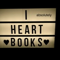 I-absolutely-heart-books