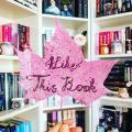 Rebecca-i-like-this-book